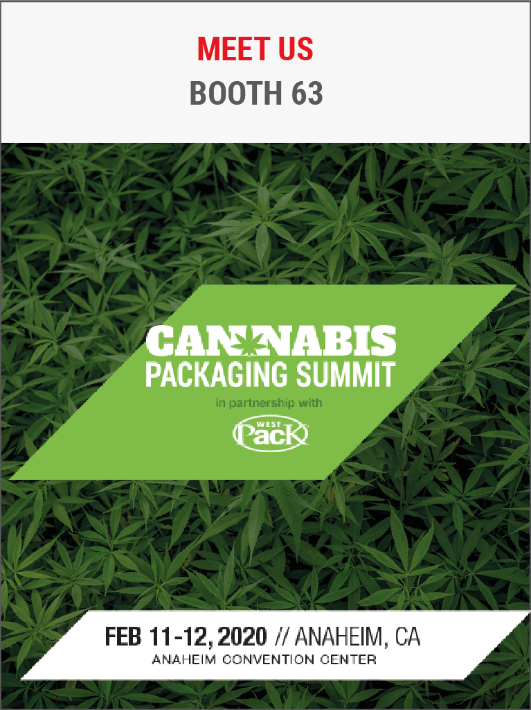 CANNABIS PACKAGING SUMMIT